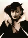 shell to ear - greta garbo-b