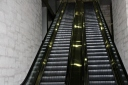 snap of the day - escalator