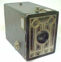Kodak-brownie-box-camera
