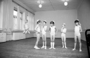 young dancers - girls