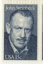 steinbeck stamp